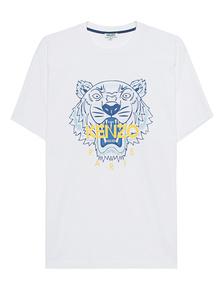 KENZO Classic Tiger White