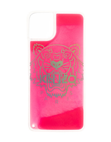 KENZO Tiger Iphone 11 Pro Max Case Pink