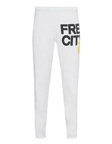 FREE CITY Jogger Gesso Yellow