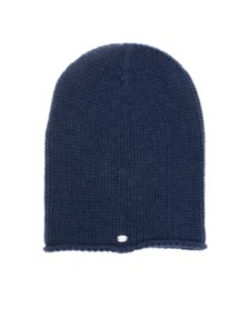 FRIENDLY HUNTING Cash Bean Dark Blue Melange