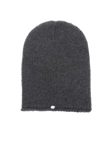 FRIENDLY HUNTING Cash Bean Dark Grey Melange