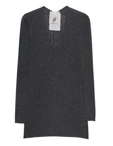 FRIENDLY HUNTING Richmond Shirt Dark Grey