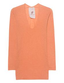 FRIENDLY HUNTING Richmond Shirt Exposed Orange