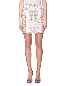 Pierre Balmain  Flower Print Multicolor