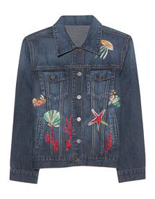 MAD Almadal Denim Embroidery