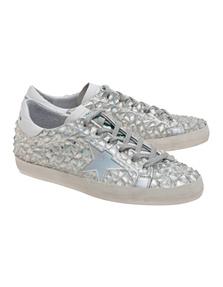 GOLDEN GOOSE DELUXE BRAND Superstar Jel Jelly Diamond