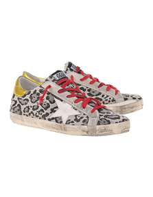 GOLDEN GOOSE DELUXE BRAND Superstar Leo