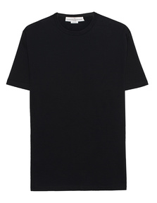 GOLDEN GOOSE DELUXE BRAND Golden Crew Black