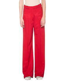 GOLDEN GOOSE DELUXE BRAND Carrie Straight Red