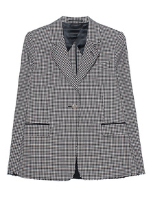 GOLDEN GOOSE DELUXE BRAND Golden Karo Blazer Multicolor
