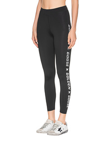 GOLDEN GOOSE DELUXE BRAND Leggings Nori Black
