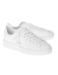 GOLDEN GOOSE DELUXE BRAND Pure Star White