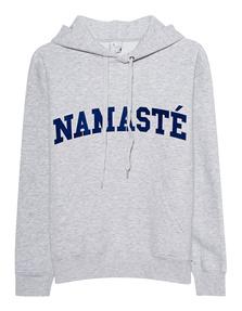 L.A.LU Design Namasté Grey