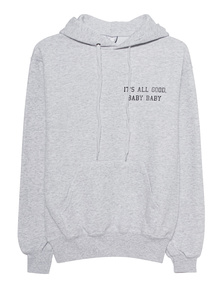 L.A.LU Design Its all good baby Grey