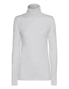Majestic Filatures  Slim Cashmere Light Grey