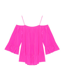 JADICTED Sexy Silk Pink