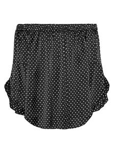 JADICTED Polka Dots Black
