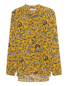 Isabel Marant Étoile Amaria Yellow