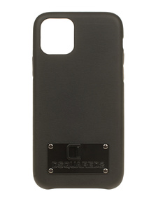 DSQUARED2 11 PRO Case Black