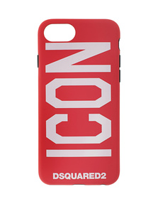 DSQUARED2 Case iPhone 6,6s,7,8 Icon