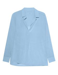 JADICTED Silk Uni Celeste Light Blue