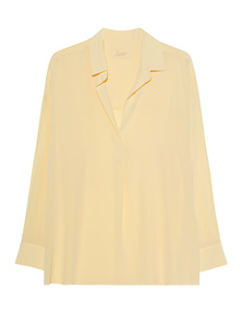 JADICTED Blouse Bright Yellow