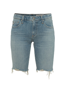 AG Jeans Nikki Short Light Blue
