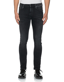 7 FOR ALL MANKIND Ronnie Dark Grey