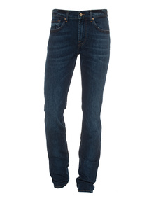 7 FOR ALL MANKIND The Slim Blue