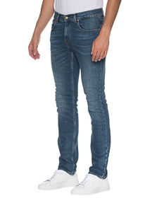 7 FOR ALL MANKIND Slimmy Blue