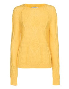 Essentiel Antwerp Kelda Yellow