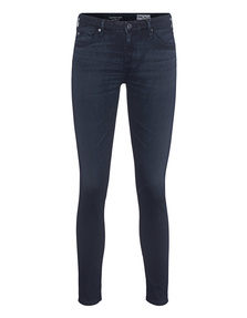 AG Jeans The Legging Ankle Knit Luxe Navy