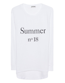liv bergen Audrey Summer No18 White