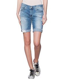 AG Jeans Nikki Short Blue