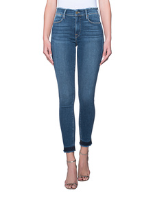 FRAME DENIM Le High Skinny Dunes