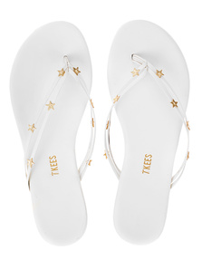 TKEES Lily Duo Star White