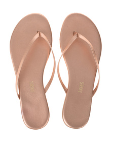TKEES Lily Shadow Beach Pearl