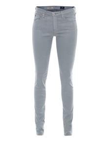 AG Jeans The Legging Leatherette Luster Deep Quarry