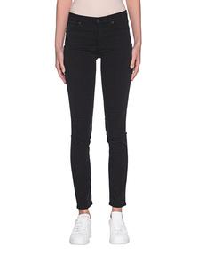 AG Jeans Prima Cigarette Black