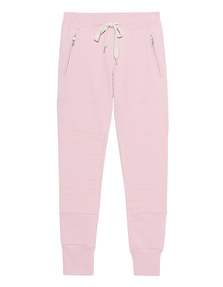 SINCERELY JULES Lux Jogger Rose