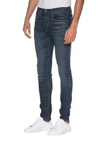 RAG&BONE Extra Slim Dark Blue