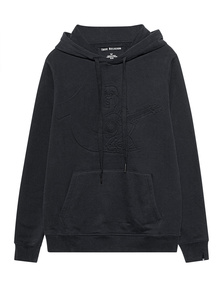 TRUE RELIGION Big Buddha Black