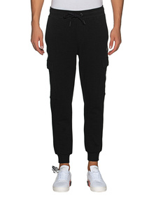 TRUE RELIGION Cargo Jogging Black