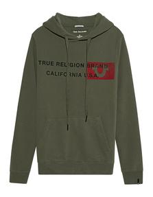 TRUE RELIGION California Love Olive