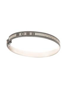 WERKSTATT MÜNCHEN Bracelet Lines Silver