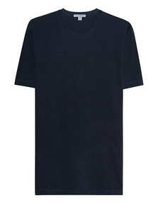 JAMES PERSE CrewNeck Blue