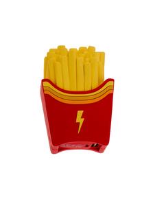 Moji Power Powerbank Fries Red