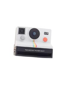 Moji Power Powerbank Camera Multicolor
