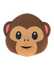 Moji Power Monkey Brown
