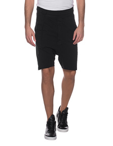 THOM KROM Short Basic Black